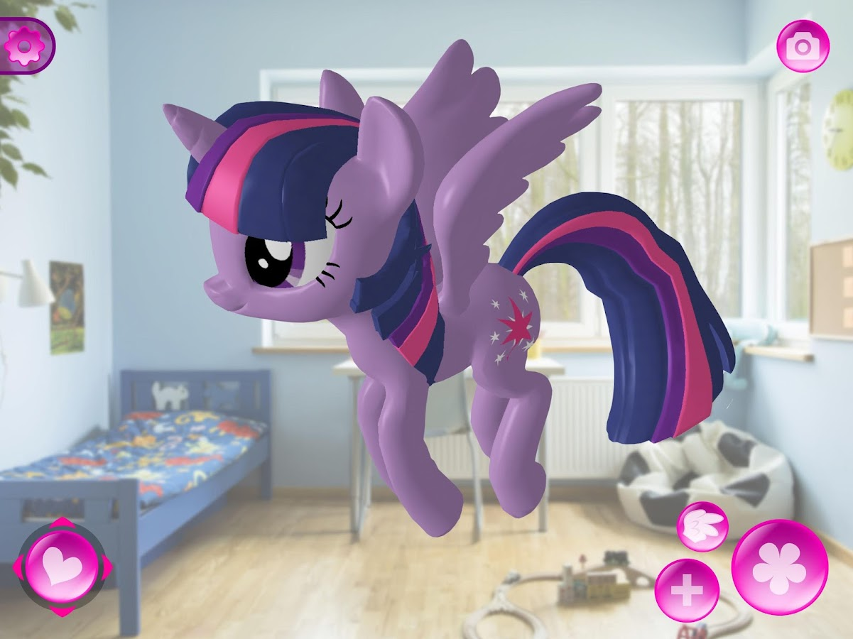 My Little Pony ... Mlp App Games To Download For Free