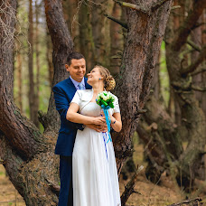 Wedding photographer Sergey Kraenkov (kraenkoff). Photo of 25.10.2015
