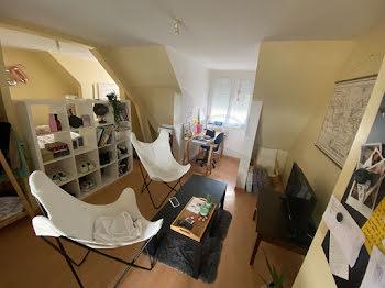 studio à Flers (61)