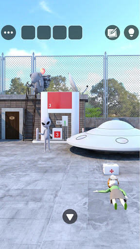 Escape Room Collection 2.9 screenshots 6