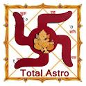 Total Astro- Astrology, Online Pandit & Astrologer icon