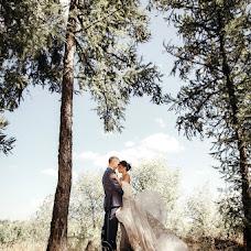 Wedding photographer Ekaterina Karavaeva (triksi). Photo of 28.08.2018