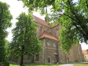 Photo: G7127863 Kamieniec Zabkowicki - Zamek i kompleks parkowy