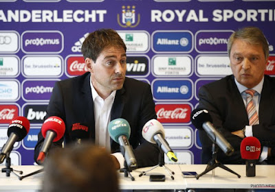 Anderlecht part en stage, Weiler laisse deux noms en Belgique