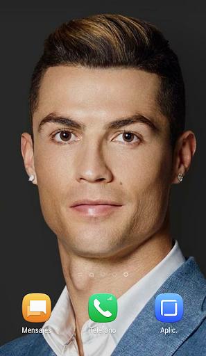 Cristiano Ronaldo Fondos 2.6 screenshots 6