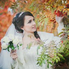 Wedding photographer Olga Gromova (Grolsen). Photo of 01.03.2015