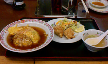 Photo: 餃子の王将 高茶屋店