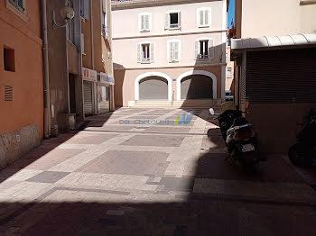 parking à Toulon (83)