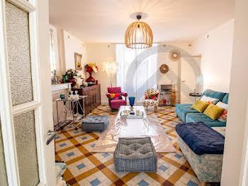 Maison 4 pièces 136 m2