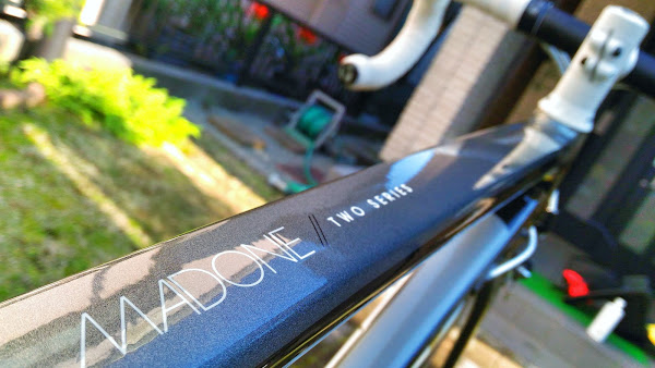 Trek Madone Autoglym Super Resin Polish