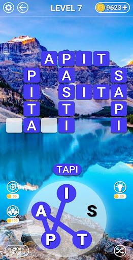 Teka Teki Silang - Sambung Kata Indonesia 3.2.0 screenshots 6