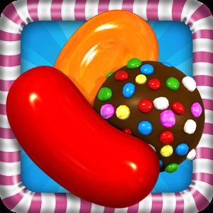 تحميل لعبة كاندي كراش Candy Crush APK  للاندرويد مجانا