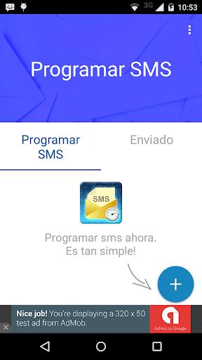 SMSスケジューラー