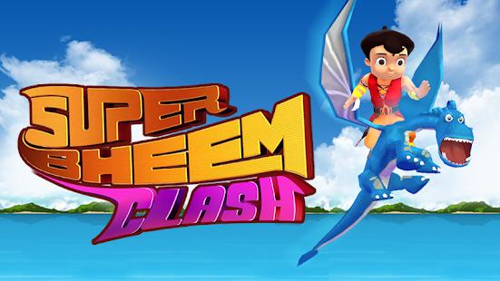 Download Full Super Bheem Clash 1.0.27 APK