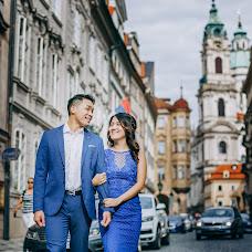 Wedding photographer Mariya Yamysheva (yamyshevaphoto). Photo of 20.06.2018