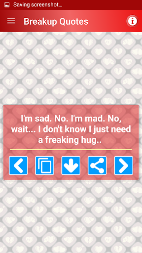Breakup Status Move on Quotes app (apk) free download for Android ...