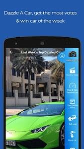 Dazzled Cars - Photos & Videos screenshot 0