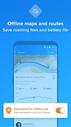 Bikemap - Your Cycling Map & GPS Navigationのおすすめ画像3