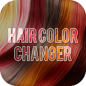 Hair Color Changer - Change Hair Color