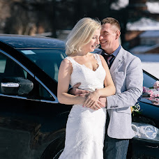 Wedding photographer Vladimir Yudin (Grup194). Photo of 14.02.2017