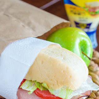 Favorite Lunchbox Sandwich