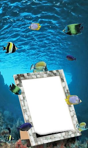 Aquarium Photo Editor