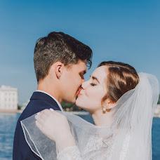 Wedding photographer Valeriya Garipova (vgphoto). Photo of 01.11.2017