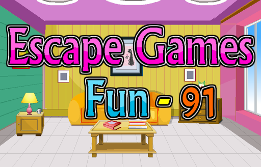 Escape Games Fun-91