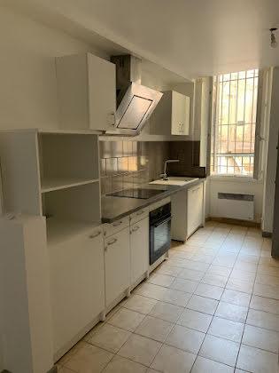 Location appartement meublé 2 pièces 55 m2