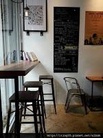 Balzac Coffee & Wine