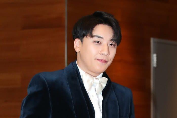 seungri reporter yg lie 1