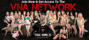 Vicky Vette Nation Army Network