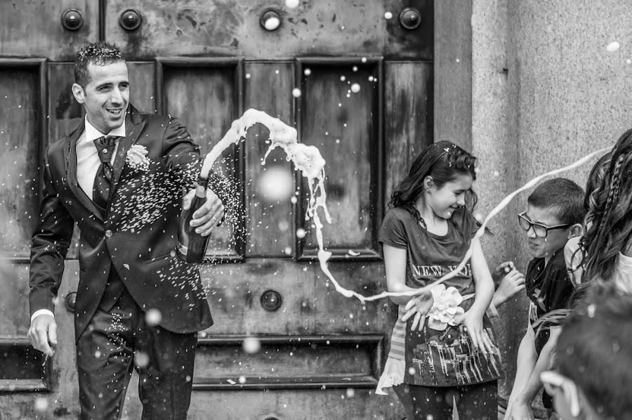 Wedding photographer Stefano Ferrier (stefanoferrier). Photo of 27.06.2014