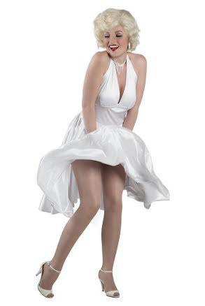 Marilyn, klänning