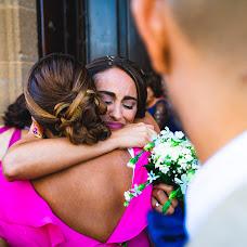 Wedding photographer Isidro Cabrera (Isidrocabrera). Photo of 22.10.2018