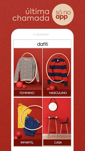 Dafiti - Promou00e7u00e3o de roupas e sapatos 7.13.2 br.com.dafiti apkmod.id 1