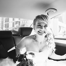 Wedding photographer Masha Shec (mashashets). Photo of 29.02.2016