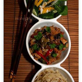 Chopstick Salad