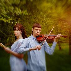 Wedding photographer Andrey Semikolenov (35kadrov). Photo of 09.09.2014