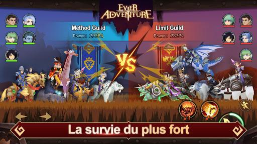 Télécharger Ever Adventure  APK MOD (Astuce) screenshots 1