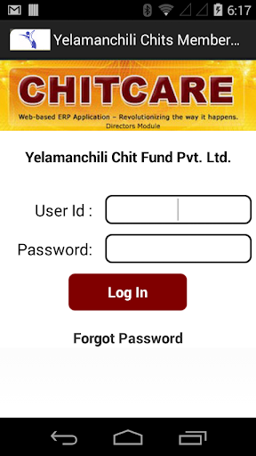 Yelamanchili Chits Member