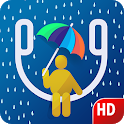 Mood Rain Sounds: Relax & Sleep, Nature Sounds icon