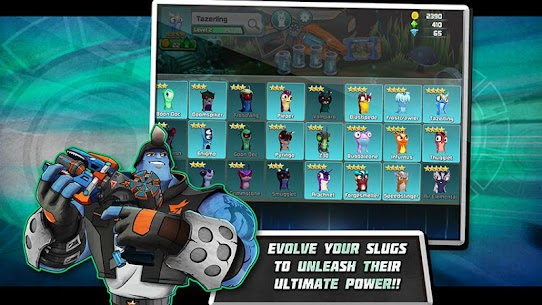 Slugterra: Slug it Out 2 3