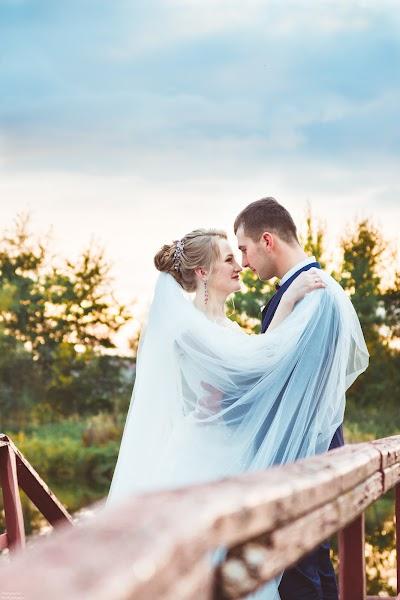 Свадебный фотограф Вита Мищишин (Vitalinka). Фотография от 14.12.2017