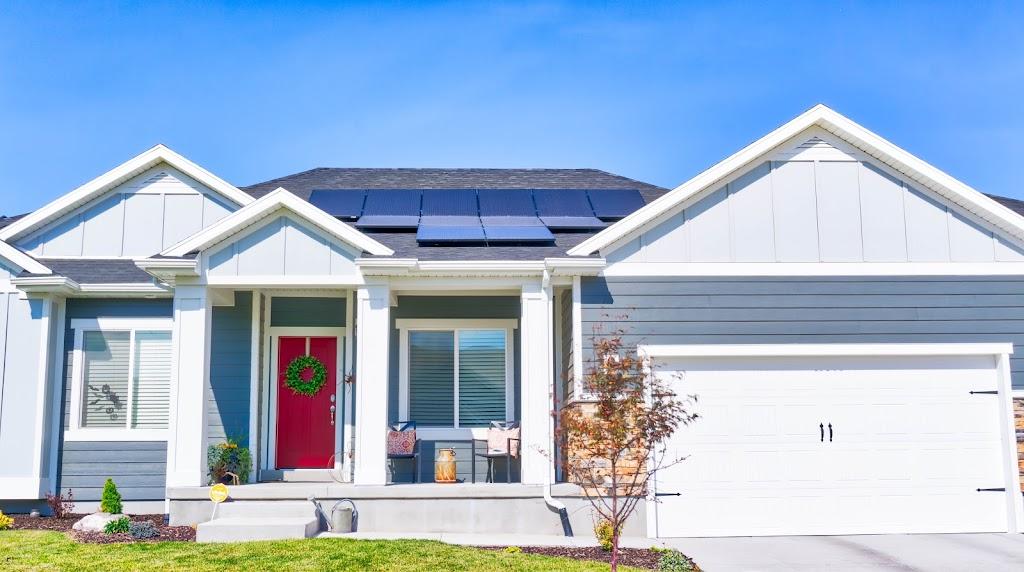 Evelar-solar-home