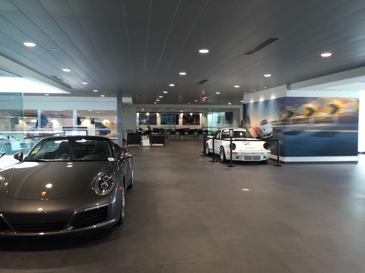 Porsche Dealers South Florida >> Porsche West Broward - Porsche Macan Forum