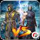 Beat Kung Fu Rivals - Superhero Ninja Kung Fu King (game)
