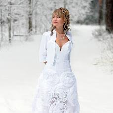 Wedding photographer Vasiliy Cap (Zomiris). Photo of 08.12.2012