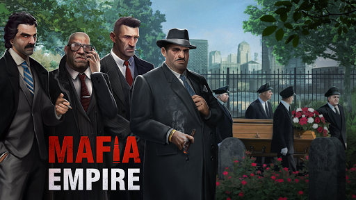 Mafia Empire: City of Crime  screenshots 1