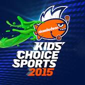 Kids' Choice Sports